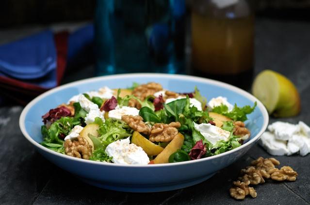 fresh salads downtown baton rouge