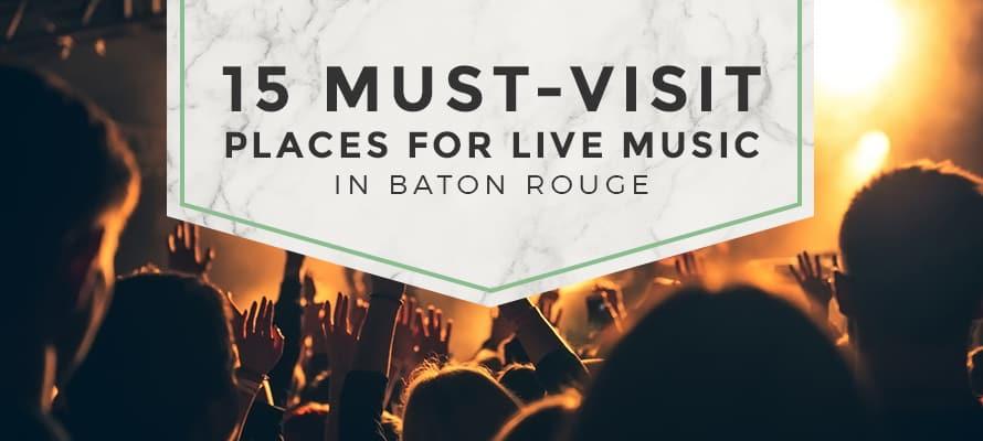 Hook up restaurant à Baton Rouge