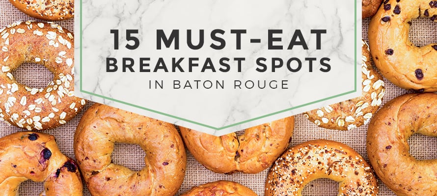 15 Must Eat Breakfast Spots In Baton Rouge Milfords On Third